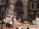 Messa Card Betori Natale 2016 – 50° visita Alluvione di Papa Paolo VI a Firenze