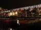 Terrorismo: su Ponte Vecchio scritta di condanna