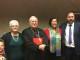 Premiati gli eroi di San Salvi del 1966: il Cardinale Bassetti e Aldo Bernardini