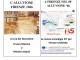 Fino al 26 febbraio alle Cascine il sabato e la domenica mostra su alluvione 1966 e su Firenze Resiliente