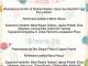 """A Roma """"La rassegna letteraria degli emergenti"""" l'11 e il 12 febbraio"""