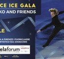 VIDEO del Florence Ice Gala al Mandela Forum