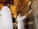 Al via il restauro della Sala degli Elementi a Palazzo Vecchio