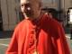 Conferenza Stampa a tutto tondo del Cardinale Parolin Segretario di Stato Vaticano