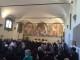La visita del Cardinale Tagle a Firenze