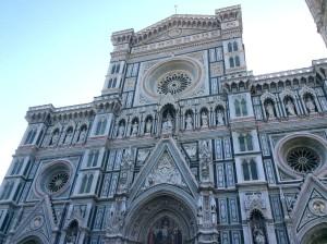 Duomo di Firenze - Foto Giornalista Franco Mariani