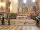 Forze Armate a Firenze: celebrata la Pasqua con il Cardinale Betori