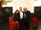 Bagno a Ripoli festeggia l'Oscar a Bertolazzi con le Chiavi della Città