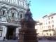 Corteo Storico della Repubblica Fiorentina e Scoppio del Carro per la Pasqua 2017