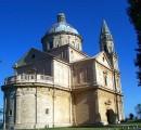 Nuova vita per il Tempio di San Biagio a Montepulciano