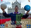 Commento del Direttore Franco Mariani sulla partita Azzurri-Bianchi del Calcio Storico 2017