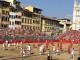 VIDEO Calcio Storico Fiorentino: finale tra Rossi – Bianchi del torneo 2017