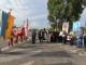 Video e foto della cerimonia Comune di Firenze per Via Cardinale Florit
