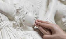 Il nuovo percorso tattile del Grande Museo del Duomo