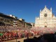 Calcio Storico Fiorentino: partita semifinale Azzurri- Bianchi del torneo 2017