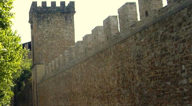 Visite alla Torre di San Niccolò e per la prima volta al Baluardo a San Giorgio