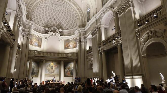 Apre a Firenze la casa-museo della Fondazione del Maestro Zeffirelli