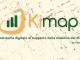 Kimap, l'app per mappare e schivare le barriere architettoniche debutta a Firenze