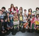 Due bambini di Firenze al 60 Zecchino d'Oro su Rai 1