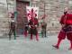 L'antico cambio della Guardia rivive a Palazzo Vecchio
