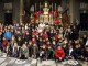 Premiati i presepi di Capannucce in città del Natale 2017