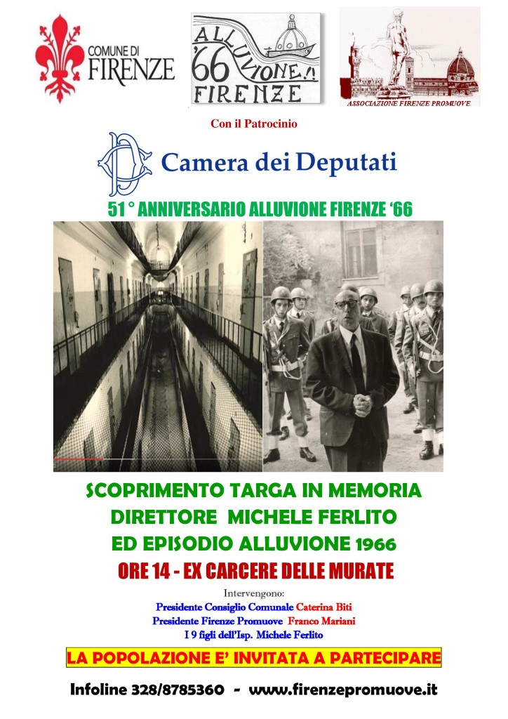 manifesto CON PATROCINIO CAMERA DEPUTATI