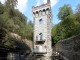 Riapre l'antica Torre del parco della Regina alla Villa di Maiano