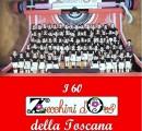 I 60 Zecchini d'Oro raccontati in chiave toscana nel libro di Franco Mariani edito da Regione Toscana