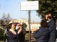 Terrazza sull'Arno dedicata a Riccardo Marasco