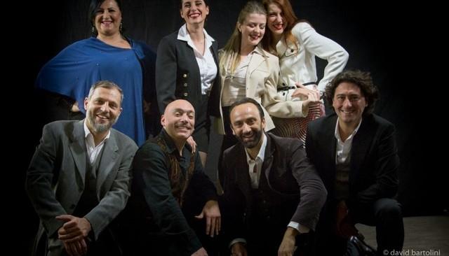 """""""La pulce nell'orecchio"""" al Teatro Politeama Pratese"""