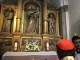 Omaggio della città di Firenze alla Madonna per la solennità dell'8 dicembre