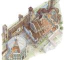 Restaurato il pavimento a mosaico di epoca paleocristiana nel Duomo di Firenze