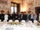 In Palazzo Vecchio pranzo del Sindaco con 15 ministri di culto cittadini