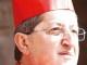 Cardinale Betori celebra la Santa Messa del Crisma 2020 causa Coronavirus alla vigilia di Pentecoste
