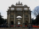 Restaurato l'Arco di Trionfo dei Lorena