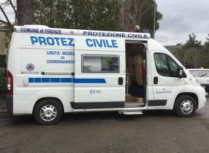 protezione civile- Foto Giornalista Franco Mariani