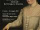 Gli Uffizi in trasferta a Bagno a Ripoli con la mostra dedicata alle donne musiciste del 1500  e 1600