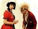 """Gaia Nanni e Alessandro Riccio in scena con """"La Meccanica dell'Amore"""" e """"H come amore"""""""