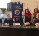 Nuovi abiti donati dal Rotary Club Lorenzo il Magnifico per il Corteo della Repubblica fiorentina, presentati i