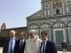 I mille anni della basilica di San Miniato a Firenze festeggiati per un anno con 50 eventi