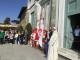 Apertura della Porta Santa per il Millenario della Basilica di San Miniato al Monte a Firenze