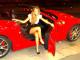 Donne al volante… L'automobile è femmina!
