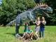 """""""Jurassic Park"""" all'Impruneta: prorogato fino a domenica 8 luglio"""
