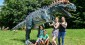 """Jurassic Park"" all'Impruneta!"