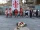 Rinnovata l'Infiorata in ricordo dell'uccisione di Frà Savonarola