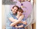 Lui la salva da uno scippo in Piazza Dalmazia, lei si innamora e dopo 9 anni si sposano