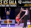 VIDEO Florence Ice Gala 2018: tutte le esibizioni integrali dei vari artisti e campioni del pattinaggio artistico sul ghiaccio