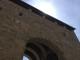 La città di Firenze vista dalla parte alta di Porta San Frediano