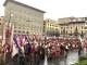 TUTTI I VIDEO dei singoli gruppi di Sbandieratori partecipanti in piazza Signoria al 25 Trofeo Marzocco