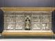 L'Altare d'argento del Museo dell'Opera del Duomo di Firenze e il suo restauro